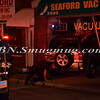 Wantagh F D  Car Into Building 3595 Merrick Road 9-5-2013-12