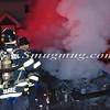 Wantagh F D Car fire Cornelius Avevnue & Wilson  Avenue 2-15-14-14