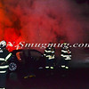 Wantagh F D Car fire Cornelius Avevnue & Wilson  Avenue 2-15-14-15