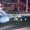 Wantagh F D Car fire Cornelius Avevnue & Wilson  Avenue 2-15-14-11