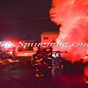 Wantagh F D Car fire Cornelius Avevnue & Wilson  Avenue 2-15-14-13