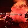 Wantagh F D Car fire Cornelius Avevnue & Wilson  Avenue 2-15-14-12
