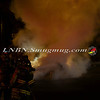 Wantagh F D  Car fire E-B Sunrise Highway c-s Brookside Avenue 11-5-2013--16