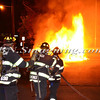 Wantagh F D  Car fire E-B Sunrise Highway c-s Brookside Avenue 11-5-2013--9