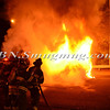 Wantagh F D  Car fire E-B Sunrise Highway c-s Brookside Avenue 11-5-2013--11