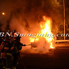 Wantagh F D  Car fire E-B Sunrise Highway c-s Brookside Avenue 11-5-2013--13