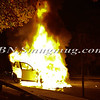 Wantagh F D  Car fire E-B Sunrise Highway c-s Brookside Avenue 11-5-2013--5