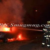 Wantagh F D Car fire NB wantagh pkwy No SS Pkwy 1-13-14-19