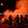 Wantagh F D Car fire NB wantagh pkwy No SS Pkwy 1-13-14-25