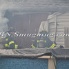 Wantagh F D  Garage Fire 720 Francis Drive 4-9-12-7
