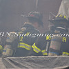Wantagh F D  Garage Fire 720 Francis Drive 4-9-12-6