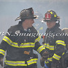 Wantagh F D  Garage Fire 720 Francis Drive 4-9-12-5
