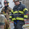 Wantagh F D  Garage Fire 720 Francis Drive 4-9-12-17
