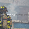 Wantagh F D  Garage Fire 720 Francis Drive 4-9-12-10