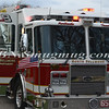 Wantagh F D  Garage Fire 720 Francis Drive 4-9-12-14