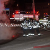 Wantagh F D  Garbage Truck Fire I-F-O 3434 Sunrise Hwy 1-8-15-7