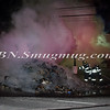 Wantagh F D  Garbage Truck Fire I-F-O 3434 Sunrise Hwy 1-8-15-8