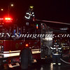Wantagh F D  Garbage Truck Fire I-F-O 3434 Sunrise Hwy 1-8-15-10