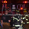 Wantagh F D  House Fire 1231 Hawthorne Drive West 7-5-13-20
