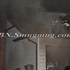 Wantagh F D  House Fire 1231 Hawthorne Drive West 7-5-13-4