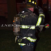 Wantagh F D  House Fire 1231 Hawthorne Drive West 7-5-13-16