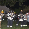 Wantagh F D  House Fire 1231 Hawthorne Drive West 7-5-13-13