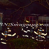 Wantagh F D  House Fire 1241 Barberry Rd 11-11-13-4