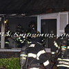 Wantagh F D  House Fire 1241 Barberry Rd 11-11-13-12