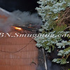 Wantagh F D  House Fire 1241 Barberry Rd 11-11-13-7