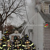 Wantagh F D  House Fire 2551 Wantagh Ave 3-21-12-15