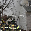 Wantagh F D  House Fire 2551 Wantagh Ave 3-21-12-14