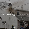 Wantagh F D  House Fire 2551 Wantagh Ave 3-21-12-1