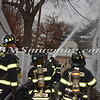 Wantagh F D  House Fire 2551 Wantagh Ave 3-21-12-17