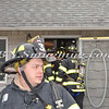 Wantagh F D  House Fire 2551 Wantagh Ave 3-21-12-7