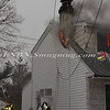 Wantagh F D  House Fire 2551 Wantagh Ave 3-21-12-11