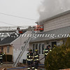 Wantagh F D  House Fire 2551 Wantagh Ave 3-21-12-10
