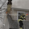 Wantagh F D  House Fire 2551 Wantagh Ave 3-21-12-3