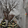 Wantagh F D  House Fire 2551 Wantagh Ave 3-21-12-16