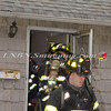 Wantagh F D  House Fire 2551 Wantagh Ave 3-21-12-4