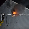 Wantagh F D  House Fire 26 Sunset Ln  3-14-13-21