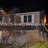 Wantagh F D  House Fire 26 Sunset Ln  3-14-13-18
