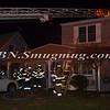 Wantagh F D  House Fire 26 Sunset Ln  3-14-13-4