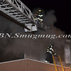Wantagh F D  House Fire 26 Sunset Ln  3-14-13-14