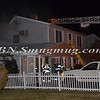 Wantagh F D  House Fire 26 Sunset Ln  3-14-13-2