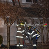 Wantagh F D  House Fire 26 Sunset Ln  3-14-13-12