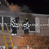 Wantagh F D  House Fire 26 Sunset Ln  3-14-13-9