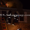 Wantagh F D  House Fire 26 Sunset Ln  3-14-13-10