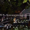 Wantagh F D  House Fire 801 Oakfield Ave 10-15-12-6