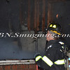 Wantagh F D  House Fire 801 Oakfield Ave 10-15-12-17