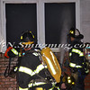 Wantagh F D  House Fire 801 Oakfield Ave 10-15-12-3
